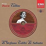 """Tosca (Ga)von """"Callas"""""""