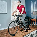 Alpcour Bike Trainer Stand – Portable Stainless