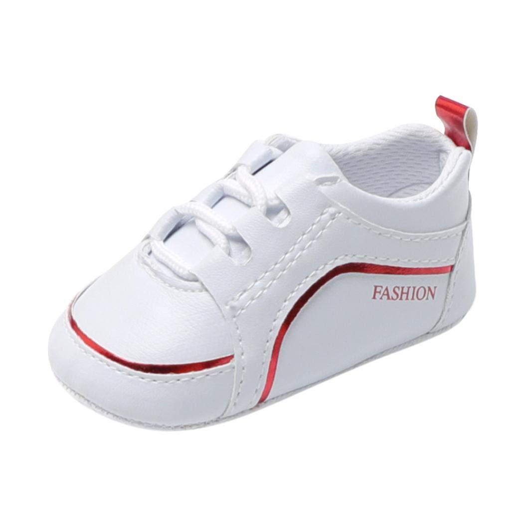 Logobeing Bebe Recien Nacido Verano Sandalias Zapato Casual Zapatos Sneaker Antideslizante Suela Suave