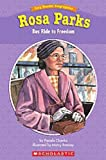 Easy Reader Biographies: Rosa Parks: Bus Ride to Freedom