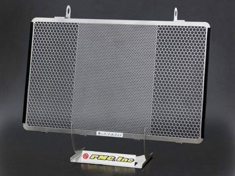 PMC ヘックスコアプロテクター ラジエター用 ZRX1100 ZRX1200R ZRX1200S   B07D98Y6YT