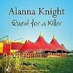 Quest for a Killer | Alanna Knight