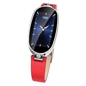 Amazon.com: Smart Watch, Jessie storee Luxurious Fitness ...