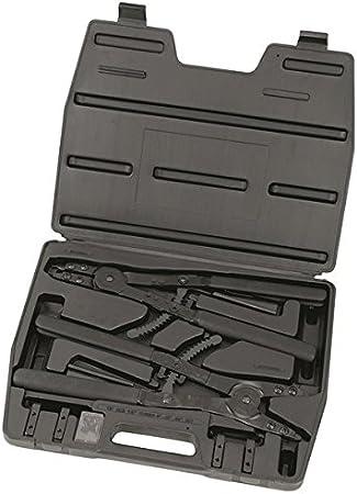 KRAFTWERK 30015 - Juego alicates ind. para aros seger, 400mm ...