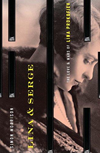 Lina & Serge: The Love and Wars of Lina Prokofiev