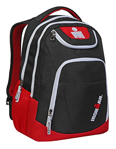 IRONMAN Triathlon Ogio Speed Backpack - - Logo Ironman Triathlon