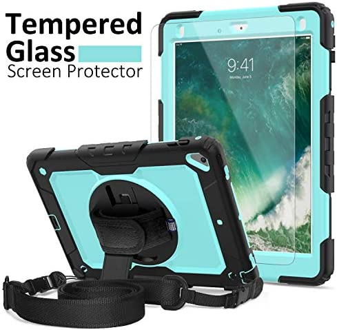 iPad Generation Removable Protective 9 7