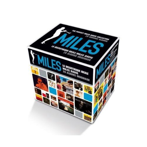 Miles - The Perfect Miles Davis Collection by Sony Music Canada Inc.