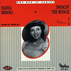 Swingin' the Boogie Volume 2