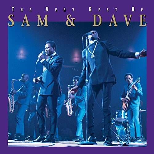 The Very Best Of Sam & Dave (The Best Of Sam & Dave)