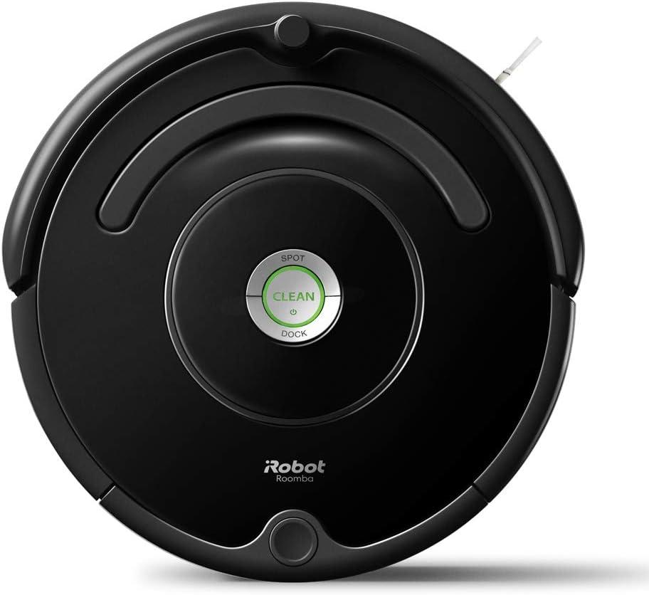 Roomba® 614 - Robô Aspirador de Pó Inteligente Bivolt iRobot
