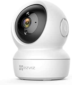 EZVIZ C6N FHD Indoor Security Camera WiFi Smart 2.4G with iOS and Android App