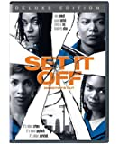 Set It Off [DVD] [2009] [Region 1] [US Import] [NTSC]