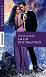 La loi des vampires par Krinard