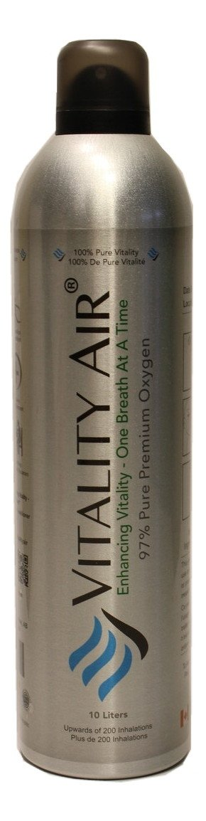 Vitality Air 10L
