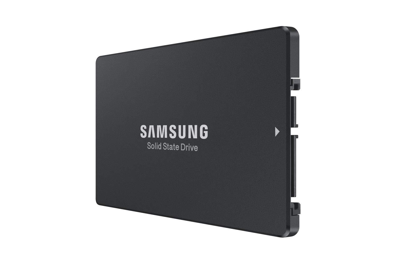 Samsung 860 DCT Series SSDs