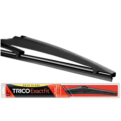 "Trico 14-D Exact Fit Rear Wiper Blade 14"", Pack of 1: Automotive"