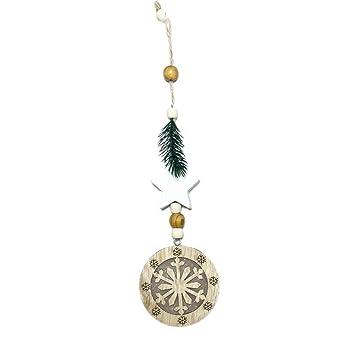 Handfly Adorno de Navidad con Forma de Mariposa, diseño de ...