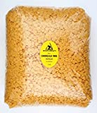 Candelilla Wax Flakes Organic Vegan Pastilles Beards Premium Prime Grade A 100% Pure 8 LB