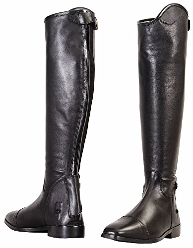 Wellesley 6 Black Women's Boots Slim TuffRider Tall BXa0qxx5