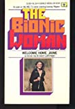 The Bionic Woman, Maud Willis, 0425032302