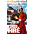 Legion I: Lords of Fire (The Shattering Book 1)