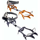 CAMP Race 290 Crampon Crampons 0000 Orange/Blue