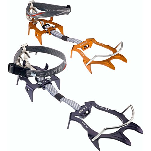 CAMP Race 290 Crampon Crampons 0000 Orange/Blue by CAMP