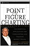 Point and Figure Charting, Thomas J. Dorsey and Marketplace Books Staff, 0471412929