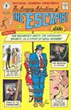 The Amazing Adventures of the Escapist 6, Michael Chabon, 1593072546