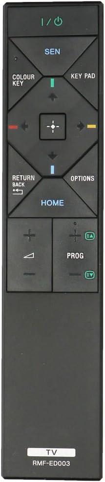 Rmf Ed003 149207916 One Touch Fernbedienung Für Sony Elektronik