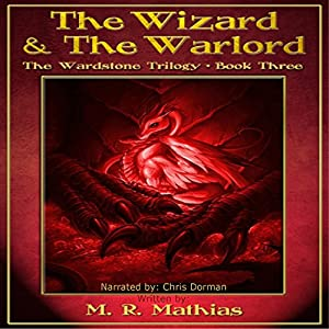 The Wizard and the Warlord Audiobook
