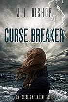 CURSE BREAKER (RED-LINE BOOK 4)