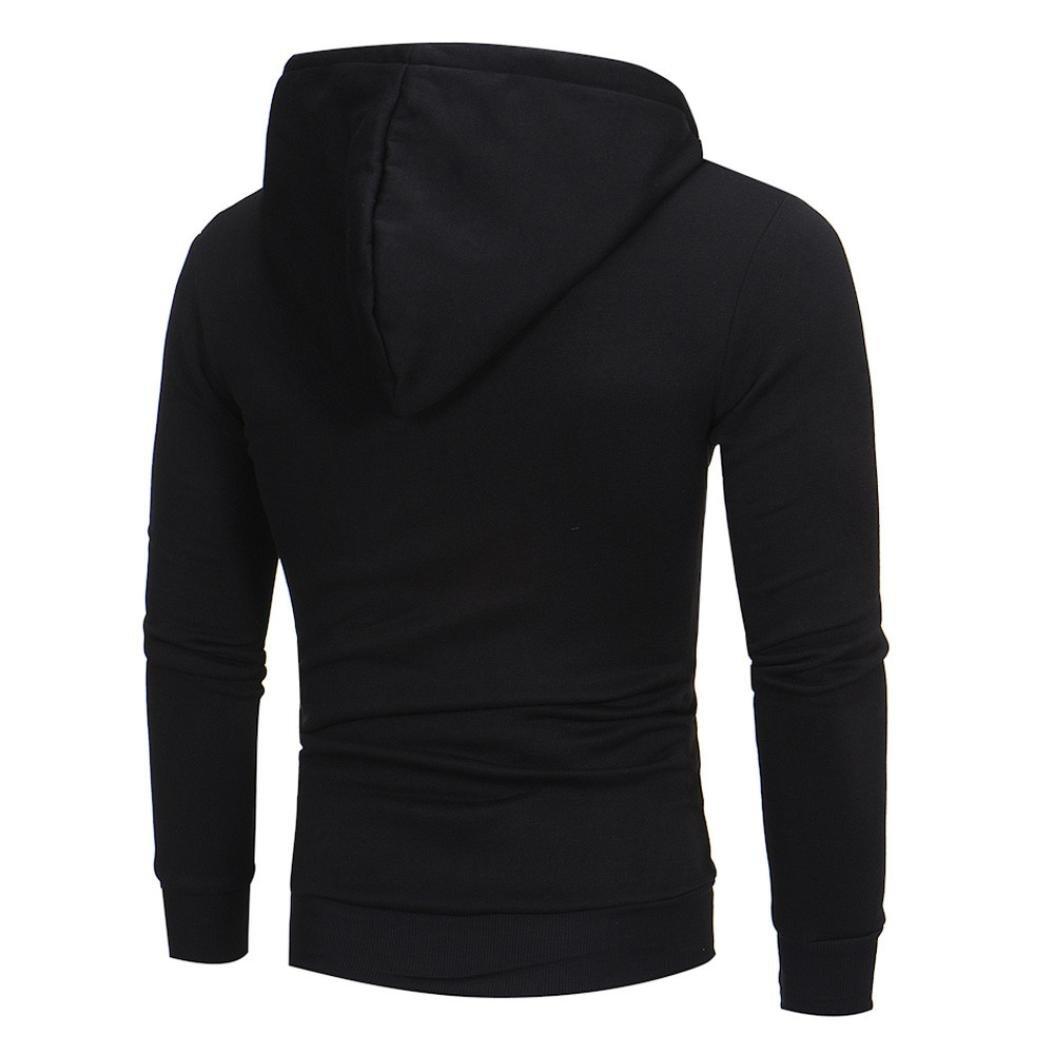 Amazon.com: Bookear - Sudadera con capucha para hombre: Clothing