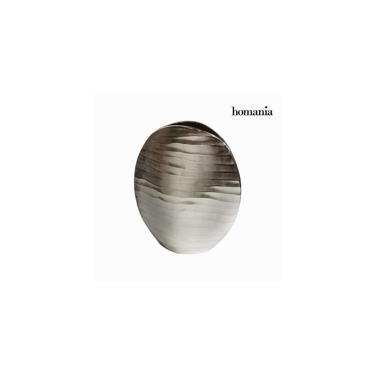 Vaso ovale nichel - New York Collezione by by by Homania (1000026975) 4b33b9