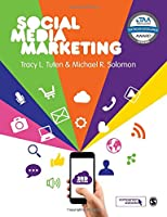 Social Media Marketing, 3rd Edition Front Cover