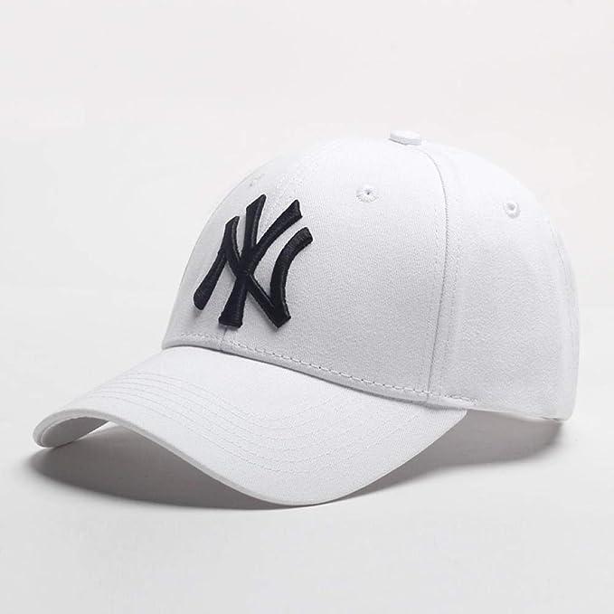 Sombrero De Marca De Marea Ajustable para Hombres Y Mujeres ...