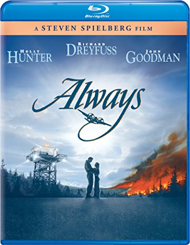 Blu-ray : Always (Snap Case)