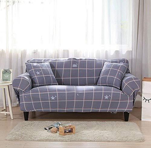 Surprising Buy Generic 15 Love Seat Cover Grey Dyed Fabric Couch Inzonedesignstudio Interior Chair Design Inzonedesignstudiocom
