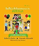 Bella's Adventures in Africa