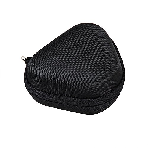 Hermitshell Fits Logitech HD Pro C920 960-000971 Webcam Web Camera 1080p Widescreen Travel Hard EVA Protective Case Carrying Pouch Cover Bag