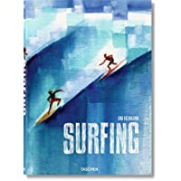 Surfing. 1778–2015 (Extra large)