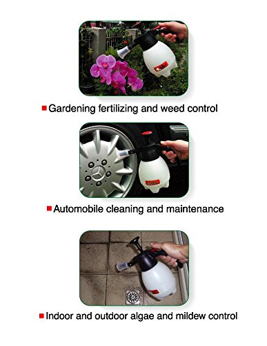Buy hand pump garden sprayer