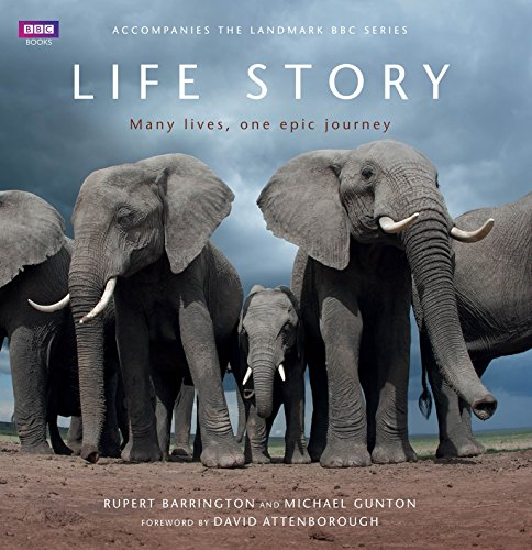 Life Story: Many Lives, One Epic - Online Bbc Bookshop