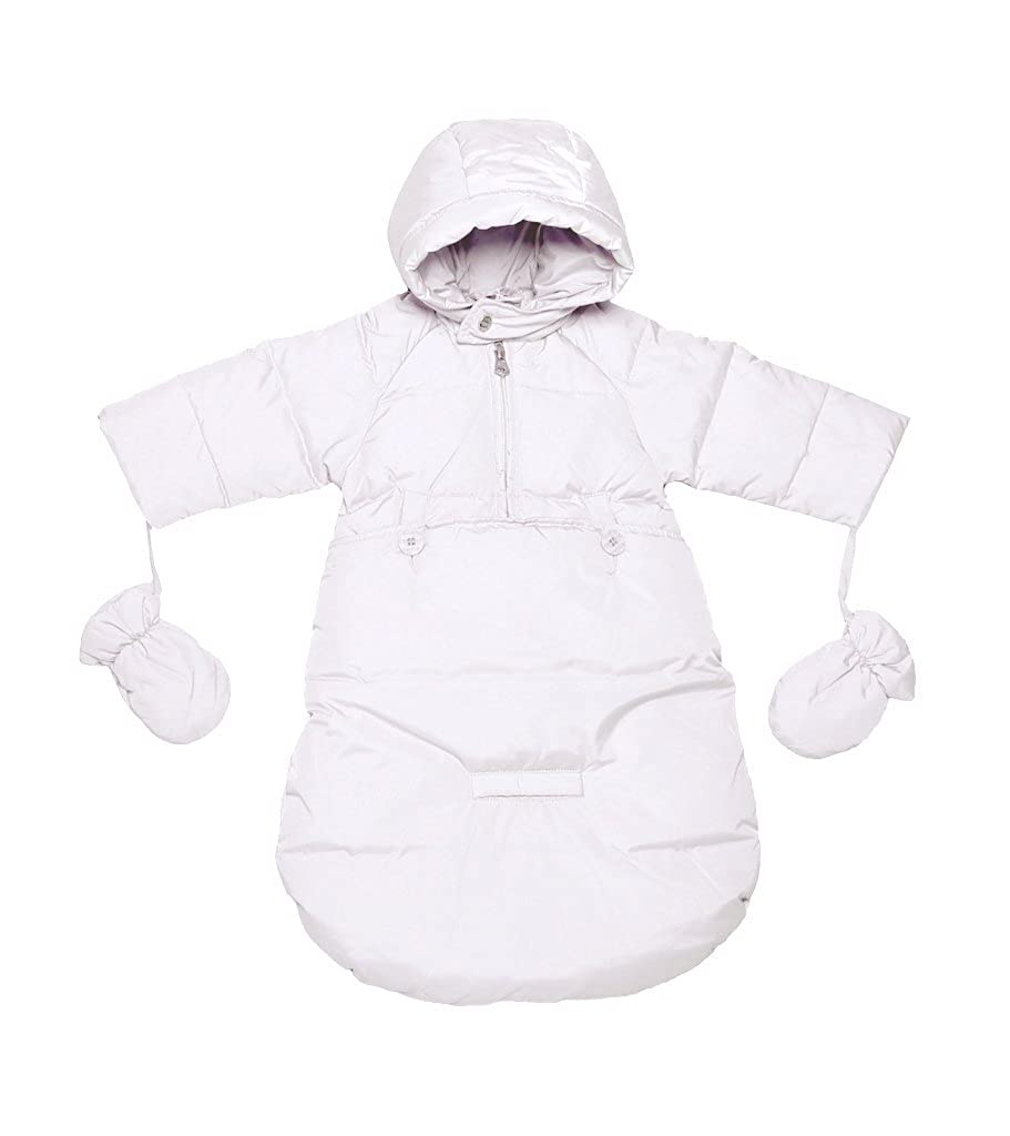 Oceankids Baby Boys' Newborn Pram Down Bunting Snowsuit 0-24 Months
