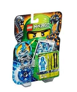 LEGO Ninjago 9570 - NRG Jay
