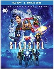 DC's Stargirl: The Complete First Season (Blu-ray + Digital C
