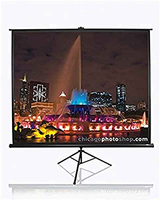 Elite Screens IHOME106VW2-E18 Evanesce In-Ceiling Electric Screen (106-Inch 4:3 Aspect Ratio) (18-Inch Drop)