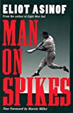 Image of Man on Spikes (Writing Baseball)