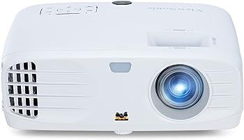 ViewSonic PX700HD 3500-Lumens DLP Gaming Projector